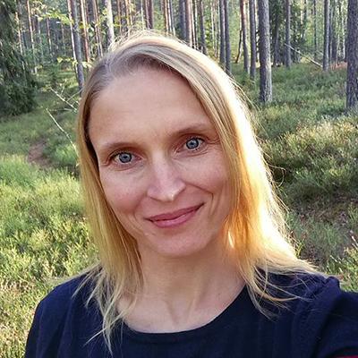 Åsa Rudnäs-Lax